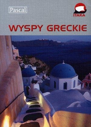 Wyspy Greckie Przewodnik ilustrowany Rusin Wiesława