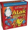 Atak wirusów (4F35-558D6) Edukacyjna gra z kolekcji Było sobie życie