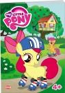 My Little Pony Kolorowanka
