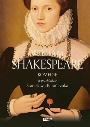 Komedie Shakespeare William