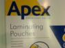 Folia do laminowania Apex A4 100 mic