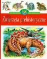 Zwierzęta prehistoryczne  Stańczewska Aleksandra