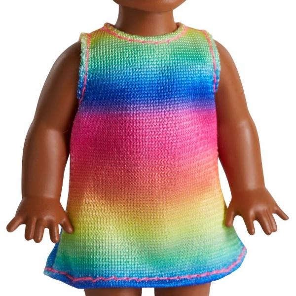 Barbie Skipper: Rodzeństwo (GFL30/GFL33)