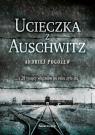 Ucieczka z Auschwitz Pogożew Andriej
