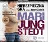 Niebezpieczna gra  (Audiobook) Jungstedt Mari