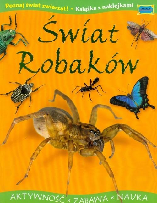 Świat robaków