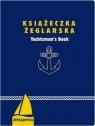 Książeczka żeglarska wyd.3 praca zbiorowa