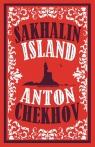Sakhalin Island Chekhov Anton