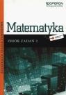 Matematyka 2  Zbiór zadań Zasadnicza Szkoła Zawodowa Kiljańska Bożena, Konstantynowicz Adam, Konstantynowicz Anna