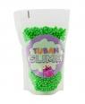 Kulki styropianowe 0,2l - zielony TUBAN