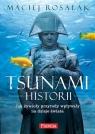 Tsunami historii