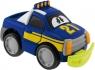 Auto Turbo Touch Crash niebieskie (06722)