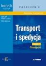Transport i spedycja część 1 Transport Technikum Szkoła policealna Kacperczyk Radosław