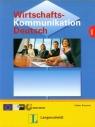 Wirtschaftskommunikation Deutsch Neu