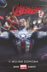 Avengers – II wojna domowa, (tom 3) opracowanie zbiorowe