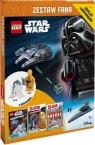 Lego Star Wars Zestaw fana Z ST-6301