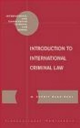 Introduction to International Criminal Law M.Cherif Bassiouni