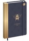 Kalendarz 2021 Książkowy B6/92K Bee