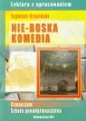 Nie-Boska komedia Lektura z opracowaniem Zygmunt KrasińskiGimnazjum, Nożynska-Demianiuk Agnieszka