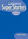Super Starters. Teacher's Book Jonathan Marks