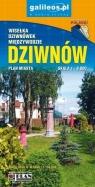 Plan miasta - Dziwnów, Dziwnówek, Międzywodzie praca zbiorwa