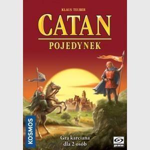 Catan - Pojedynek