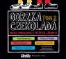 Gorzka czekolada Tom 2 Nowe opowiadania o ważnych sprawach  (Audiobook)