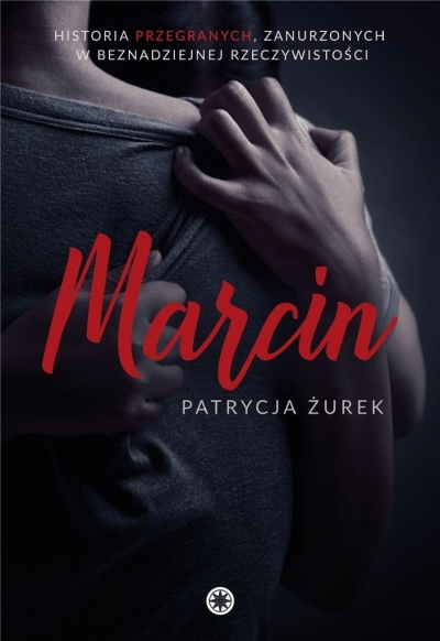 Marcin Patrycja Żurek