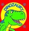 Dinozaury praca zbiorowa