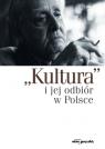 Kultura i jej odbiór w Polsce