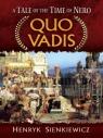 Quo Vadis (ang). Sienkiewicz, Henryk. Curtin, J. (translated) PB