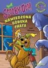 ScoobyDoo! Nawiedzona górska chata. Poczytaj ze Scoobym