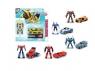 Transformers 2-pak, różne rodzaje