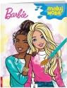 Barbie. Maluj wodą praca zbiorowa
