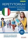Włoski Repetytorium leksykalno-tematyczne A2-B1 Choroś Marta