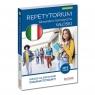 Włoski. Repetytorium leksykalno-tematyczne A2-B1 (wydanie 2) Choroś Marta