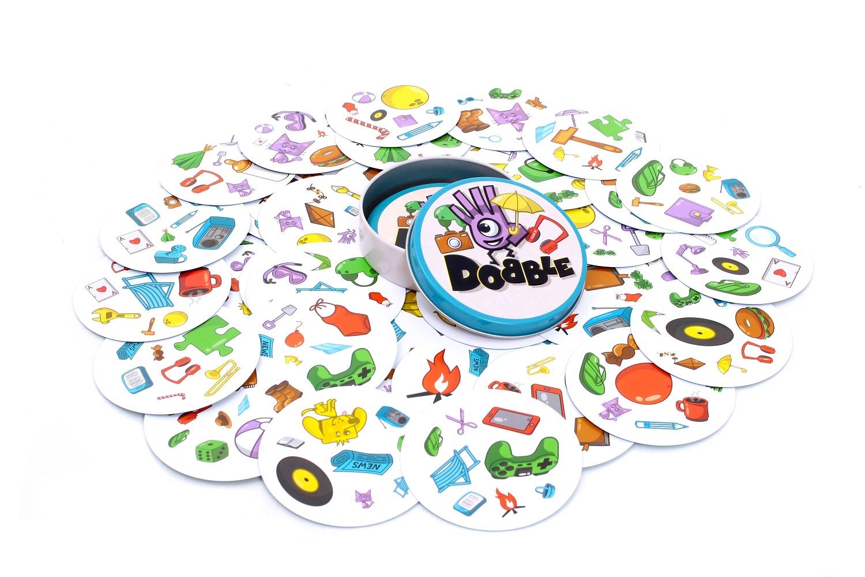 Dobble: Lifestyle