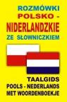 Rozmówki polsko niderlandzkie ze słowniczkiem