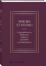 Sine ira et studio Księga jubileuszowa dedykowana Sędziemu Jackowi Gudowskiemu