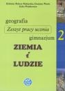 Geografia GIM 2 Ziemia i ludzie zadania w.2015 SOP Elżbieta Makos - Makarska, Grażyna Wnuk, Zofia Wo