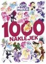 My Little Pony The Movie 1000 naklejek