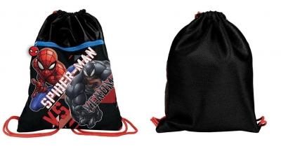 Worek na buty premium Spiderman SPX-713 PASO