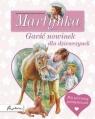 Martynka Garść nowinek dla dziewczynek Mój pierwszy pamiętniczek