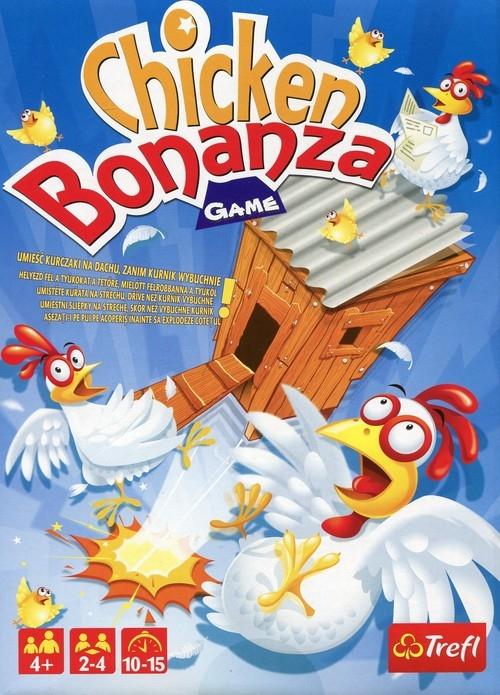 Chicken Bonanza (01286) (Uszkodzone opakowanie)
