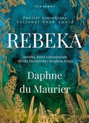 Rebeka Daphne du Maurier