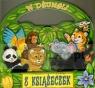 W dżungli. Pakiet 8 książeczek