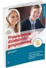 Prowadzenie działalności gospodarczej Podręcznik Szkoła Gorzelany Teresa, Aue Wiesława