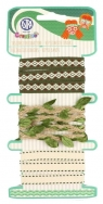 Tasiemki dekoracyjne Hipisowskie opaski (335121014)