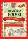 Historia Polski do kolorowania