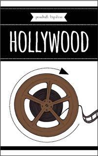 Hollywood Whitehill Sally